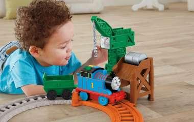 Шаг навстречу проблеме с выбором игрушек для детей