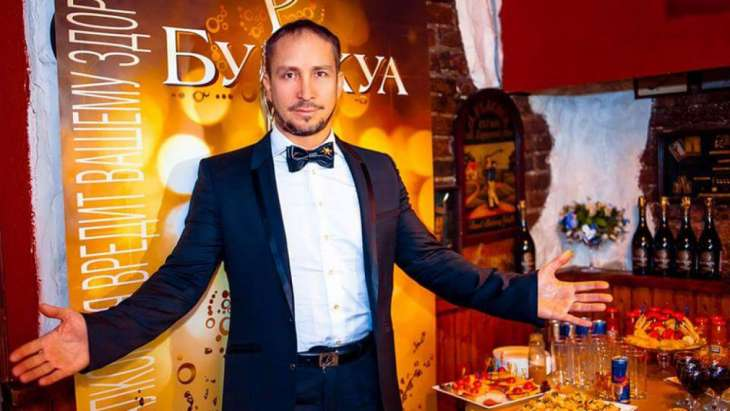 Данко: «Секс с Верой Сотниковой был самым лучшим в моей жизни!»