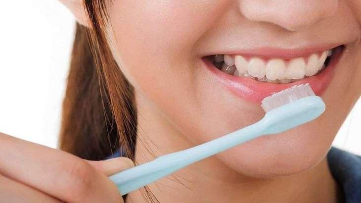 Эксперт рассказала о главных ошибках при чистке зубов