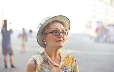 Как стареют женщины: 5 неприятных типажей