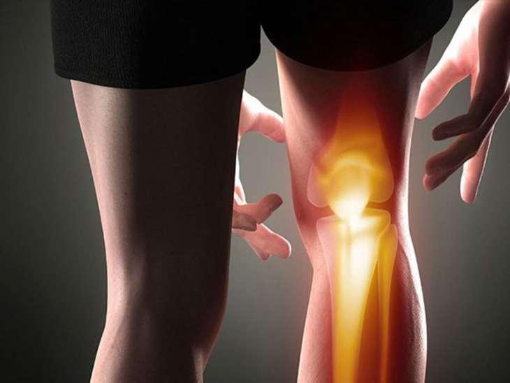 Врачи назвали продукты, которые приводят к болям в суставах
