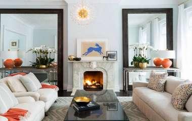 Инстаграмный интерьер: 5 советов, чтобы преобразить любую комнату.
