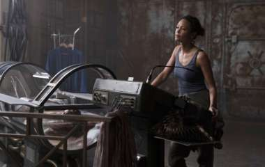 «Вы шутите?»: актриса из «Звездных войн» набросилась на Disney из-за расизма