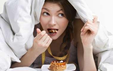 7 привычек, которые помогут побороть тягу к сладостям