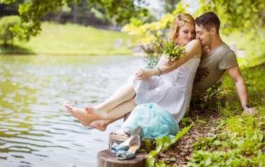 Совместимость характеров в браке