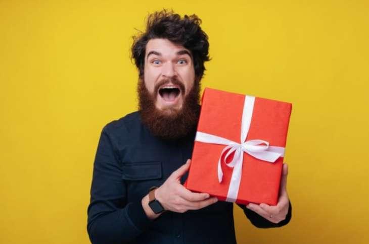 5 интересных идей подарков мужчине на 23 февраля