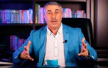 Каких врачей надо избегать, рассказал доктор Комаровский