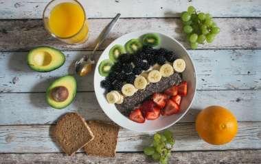 ТОП-5 сладостей, полезных при похудении