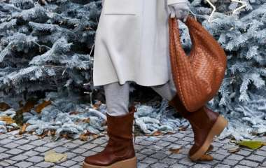 Какая обувь будет в моде зимой 2020/2021