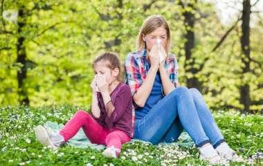 Что такое поллиноз? Сезонные болезни