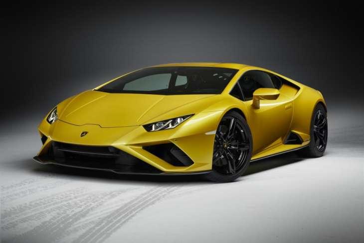 Мужчина голодал 33 дня, чтобы получить Lamborghini. И чуть не умер