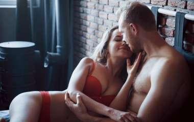 10 правил для первого секса с новым партнером
