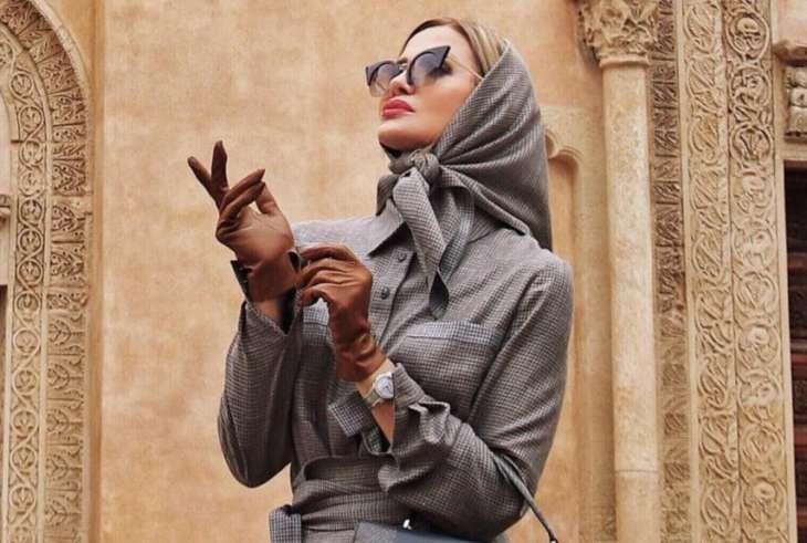 Чтобы выглядеть обеспеченной дамой, стоит усвоить всего 4 стильных трюка