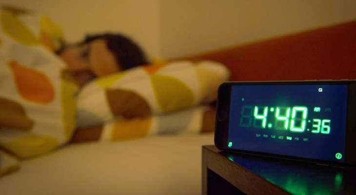 Эксперт предупредил о возможных нарушениях сна из-за перепадов давления