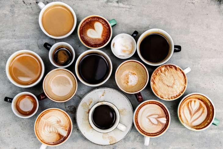 Диетологи рассказали какие четыре продукта, которые бодрят не хуже кофе