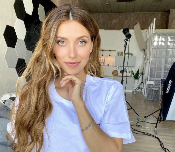 Регина Тодоренко объяснила, куда пропала ее грудь