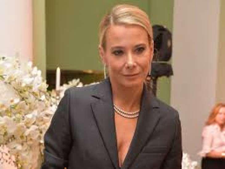 Юлия Высоцкая рассказала о совместной работе с мужем Андреем Кончаловским