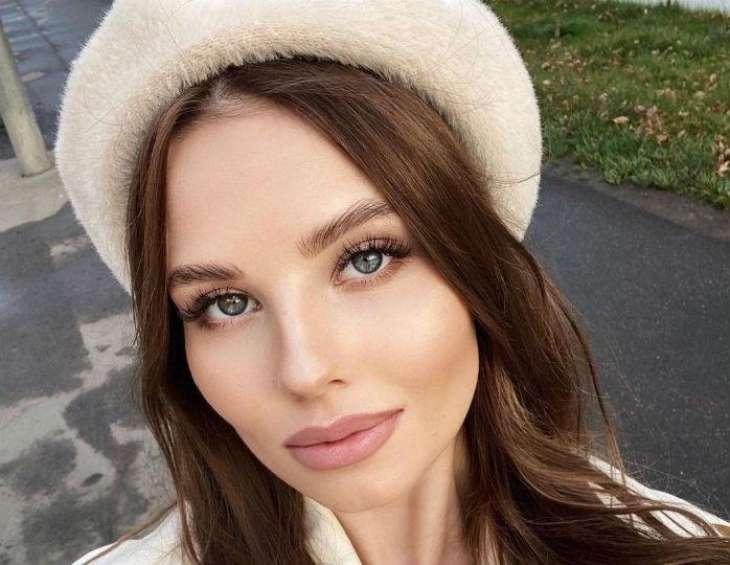 Невестка Валерии упала в обморок на улице