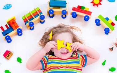 Как сделать оригинальный подарок ребенку на Новый год?