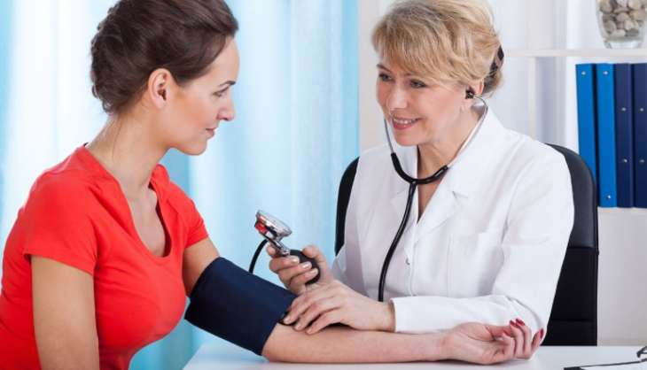 Гипертония в 30 лет: основные симптомы повышенного давления