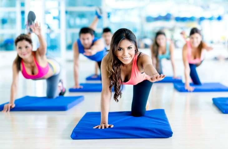 Здоровый спорт: виды упражнений, которые не вредят организму