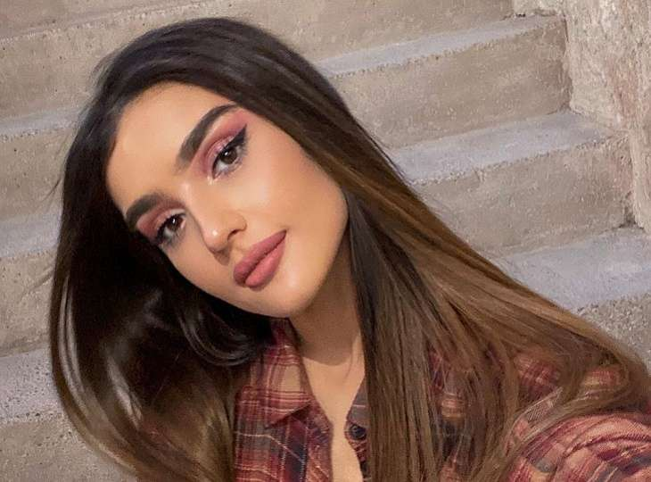Блогерша Дина Саева удалила «Инстаграм» из-за травли