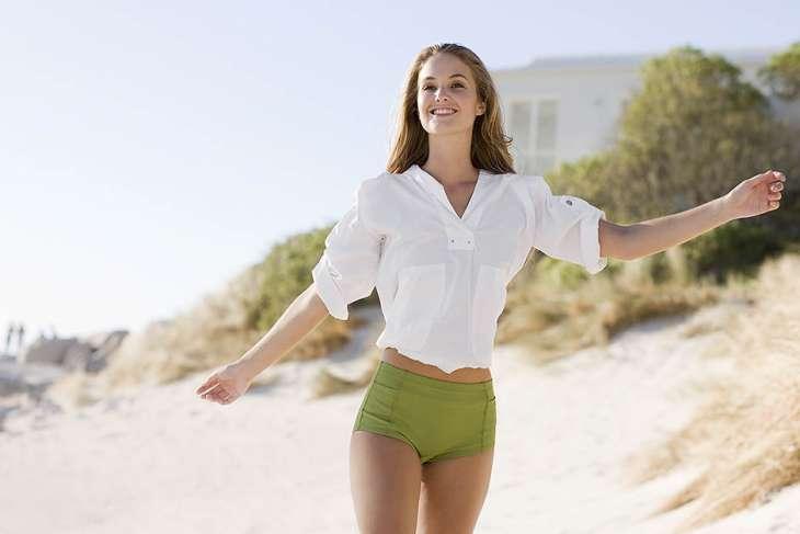 10 шагов к тому, чтобы научиться любить свое тело