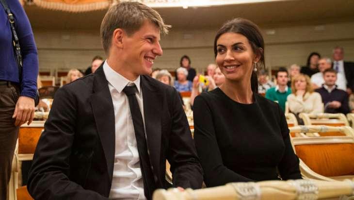 Алиса Казьмина жалеет, что когда-то ушла от первого мужа к Андрею Аршавину