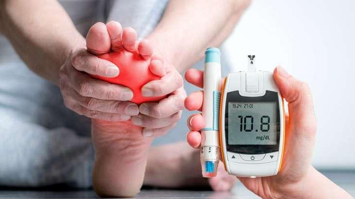 Диабет второго типа: четыре проблемы с ногами, сигнализирующие о высоком сахаре