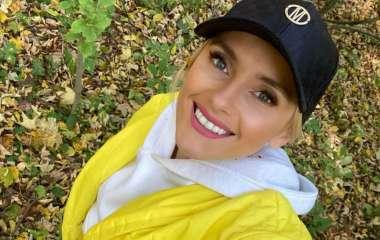 «Не смешите»: подписчики раскритиковали Ирину Федишин за выбор одежды для сбора грибов в лесу