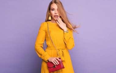 6 фасонов платьев, которые давно вышли из моды