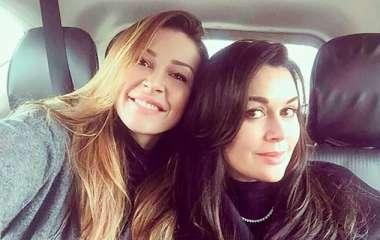 Дочь Анастасии Заворотнюк прокомментировала состояние актрисы