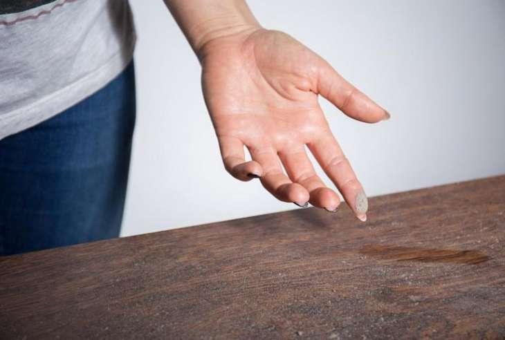 Обнаружена неожиданная опасность уборки пыли