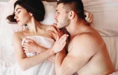 Почему женщины иногда чувствуют себя обязанными соглашаться на нежелательный секс