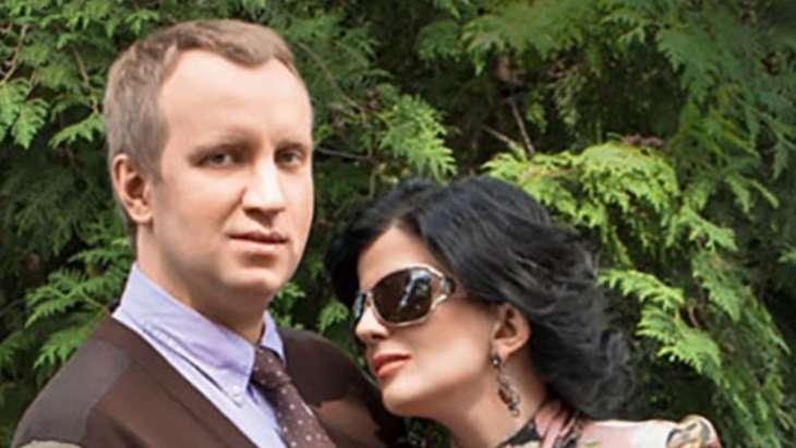 Муж Дианы Гурцкой госпитализирован с коронавирусом