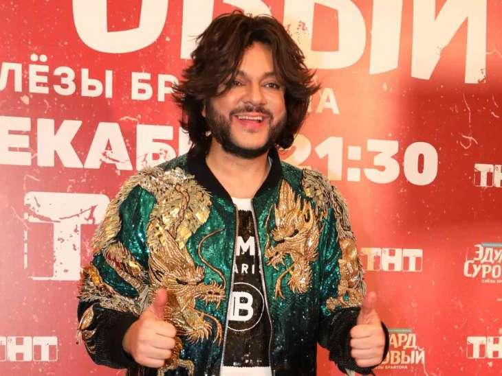 Сын Филиппа Киркорова специально провалил пробы в «Ералаш»