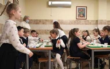 Педиатр дала советы по укреплению иммунитета школьника без лекарств