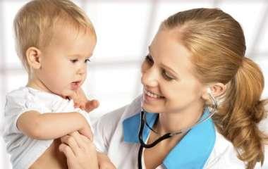 Как подготовиться к визиту педиатра?