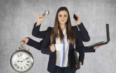 5 вредных привычек, которые влияют на вашу продуктивность