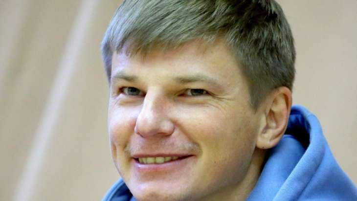 Андрей Аршавин не удосужился поздравить младшего ребенка с Новым годом