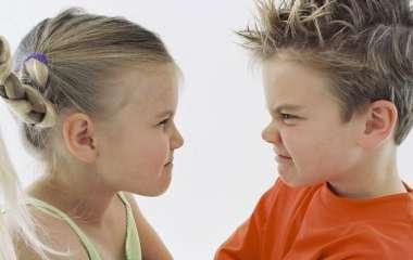 Вражда между братьями и сестрами – чья вина?