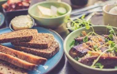 Диетолог рассказала о еде будущего
