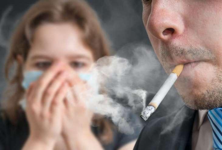 Названа новая смертельная опасность табачного дыма