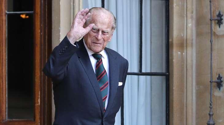 Доживет ли до 100? 99-летнего Принца Филиппа госпитализировали