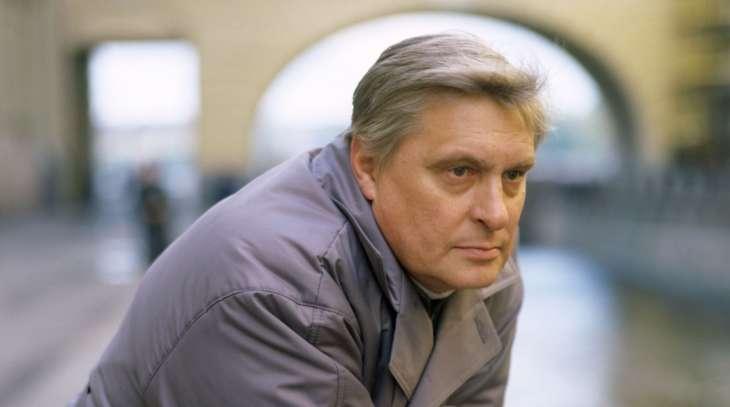 Олег Басилашвили экстренно госпитализирован