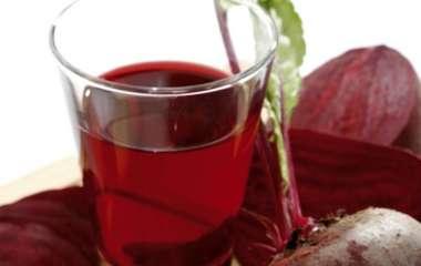 Диетолог рассказала о преимуществах употребления свекольного сока