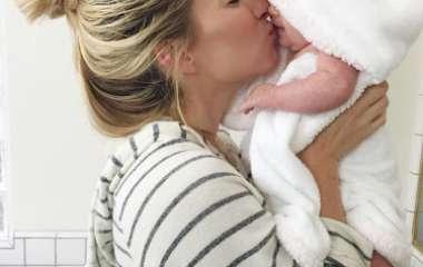 Выбор детского полотенца
