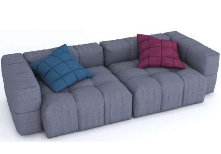 Модульные диваны для дома и офиса