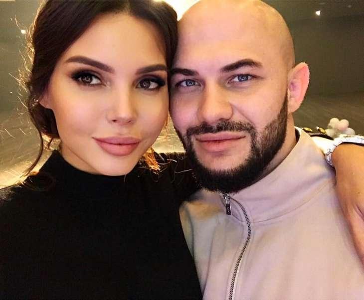 Как выглядит Оксана Самойлова без макияжа и Instagram-масок