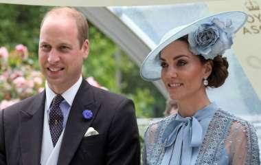 Принц Уильям и Кейт Миддлтон остались недовольны новым фильмом о королевской семье